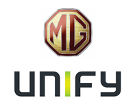 MG Owners Club/Unify Case Study logo