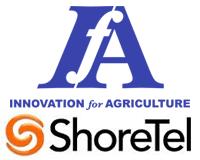RASE/ShoreTel Case Study logo