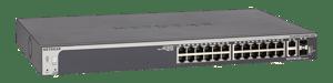 ProSafe S3300-28X