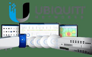 Ubiquiti Products Logo
