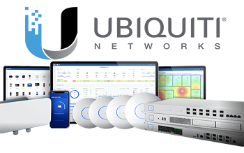 Ubiquiti Products Logo
