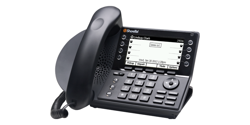 ShoreTel_Connect_IP480_IP_Phone