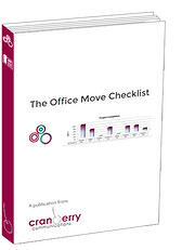 Cover: The Office Move Telecoms Checklist